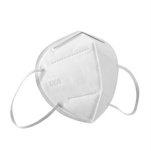 即納 コロナ第二波対策 「KN95マスク」5層使用  米国N95同等モデル【4枚入り】