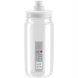 ELITE / Fly Bottle 550ml / Clear