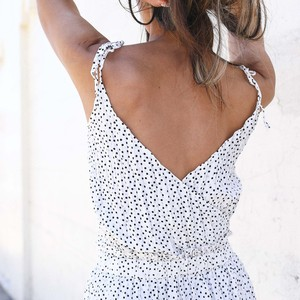 GYPSET RUCKLE CAMISOLE TNH20100-31