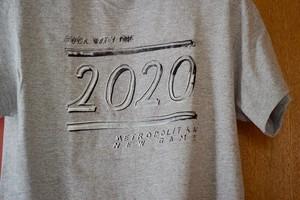 2020tee boot ver.B サイズS