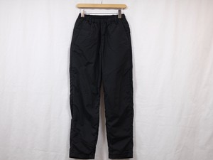 "TEATORA""Wallet Pants packable Black"""