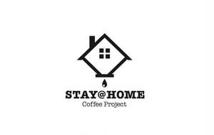 Stay@Home coffee project 【ちるあうとブレンド】400g 送料198円