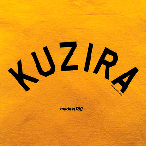 KUZIRA /  Sleep Now In The River (CD)