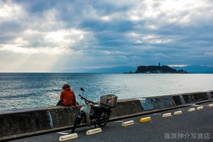 七里ヶ浜 4[Lサイズ]