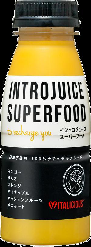 イントロジュース250ml リチャージ(12本入)