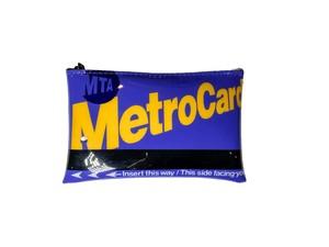 MTA / METRO CARD POUCH