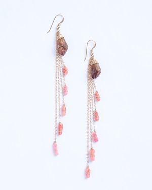 Albarracin / Citrine Pink