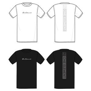 ONE ELEMENT Tシャツ(XS~XL)