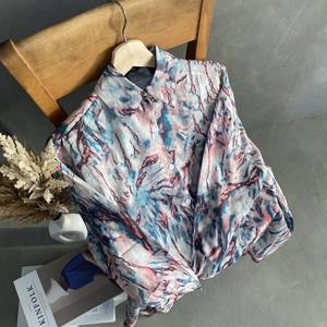 design paint shirt(2/9na-2)