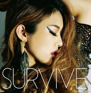 【初回限定盤】KIRA / SURVIVE (CD+DVD)