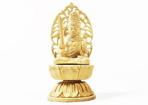 仏像 小さな仏様 文殊