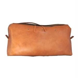 Boston bag/Brown