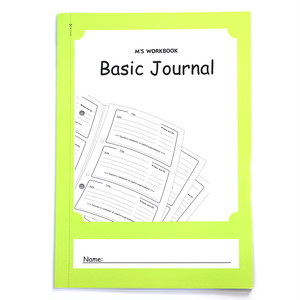 【Basic Journal】