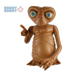 E.T. ソフビ フィギュア 24センチ