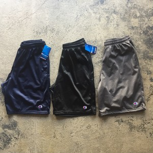 Champion Authentic Long Mesh Short Pants