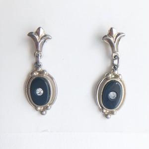 """AVON"" Victorian pierce[p-679] ヴィンテージピアス"