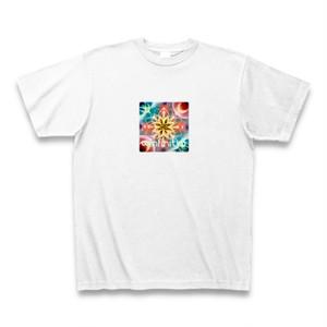 曼荼羅Tシャツ~Ready Go~