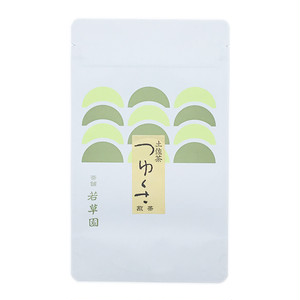 【土佐茶 煎茶】つゆくさ 100g
