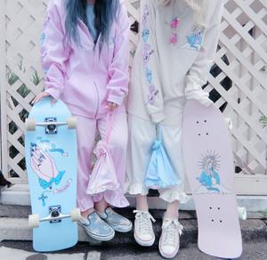 PPP●pray for me / コンプリート skate board