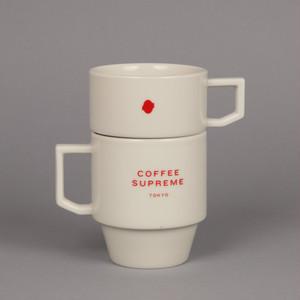 Hasami x Coffee Supreme Block Mug - Small