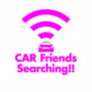 ★オリジナルデザイン★バッジ(Car Frends)
