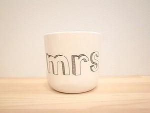 ファミリーカップ mrs / ミセス