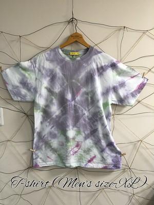 手染めTシャツ (ina0004tsh)