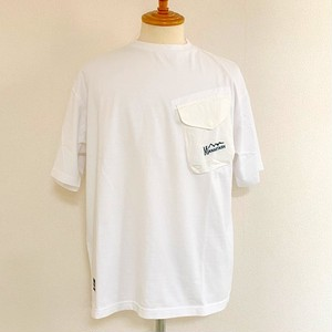 Disarmed T-shorts White