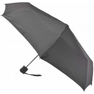 フルトン FULTON ワンタッチ折りたたみ傘 雨傘 G819 BLACK OPEN & CLOSE ブラック
