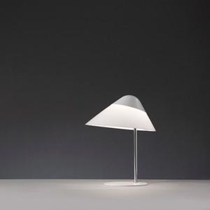 OPALA テーブル スモール ホワイト