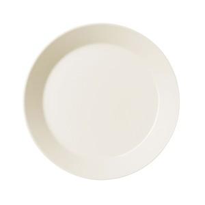 イッタラ ティーマ プレート 約21cm ホワイト 1005917