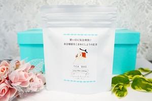 アールグレイBOP「暑い日に気分爽快!水分補給をこまめにしようの紅茶(10p)」