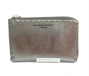 「KATHARINE HAMNETT」メンズ財布