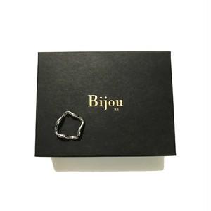 Bijou R.I - STREAMLINE RING -
