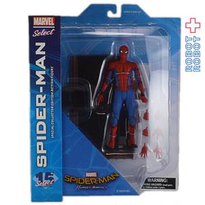 マーベルセレクト スパイダーマン ホームカミング