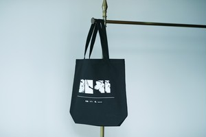 【Tote Bag】BLUE SEA I've SEEN Tote Bag