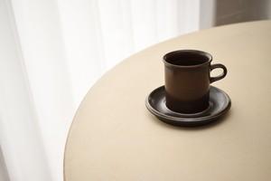 arabia Ruska coffee cup&saucer(Ulla Procope)