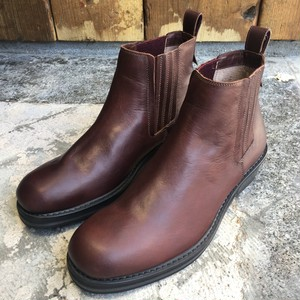 【EARLE】Cow boy chelsea boots