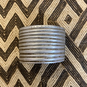 60's African bangle