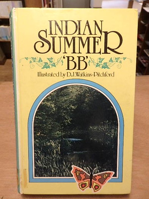 Indian Summer /BB