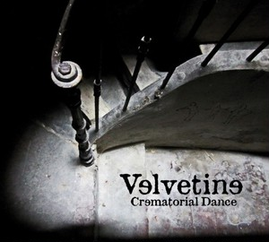 Velvetine - Crematorial Dance CD