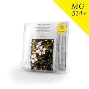 [6本入]マヌカハニースティック MG514+