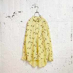 Cotton Design Shirt