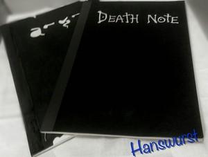 DEATH NOTE(デスノート) 用ノート