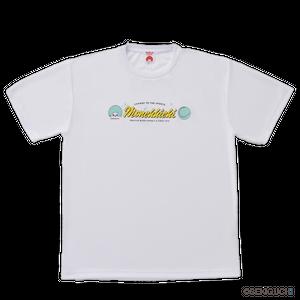 M0044 モンチッチTシャツ 全4色