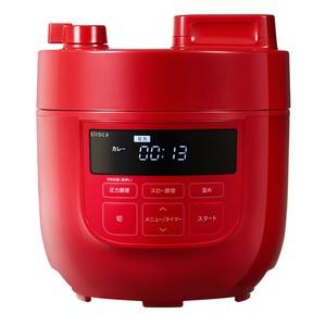 siroca 電気圧力鍋 SP-D131(R)