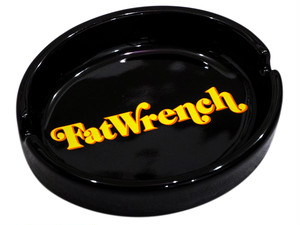 FATWRENCH ASHTRAY