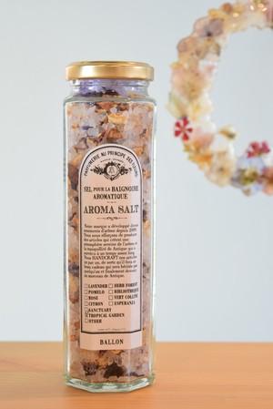 AROMA SALT 【TROPICAL GARDEN】