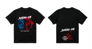 NEW WORLD Tシャツ 東京