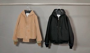 Hybrid JKT (Rigid Type) 【BEIGE】